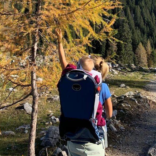 5 Tipps fürs Herbstwandern mit Kindern