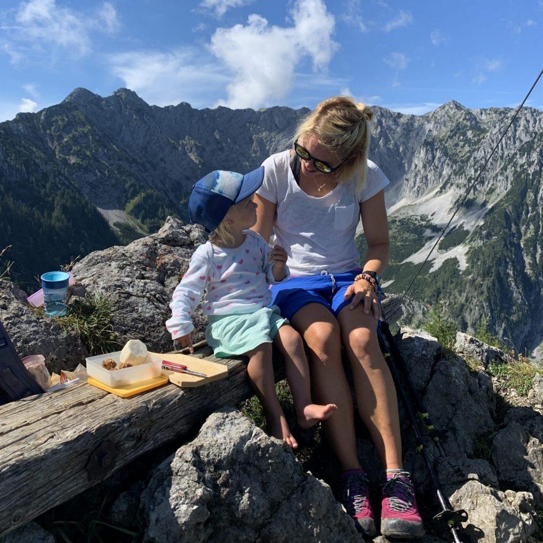 Werte. Was Kinder von den Bergen lernen können.