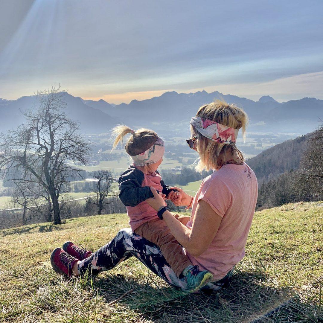 5 Tipps zum Frühlingswandern mit Kindern
