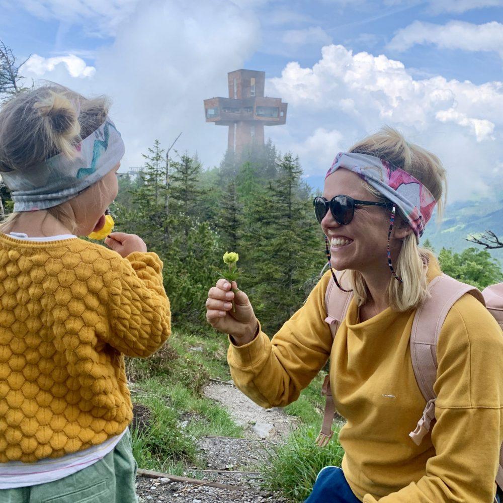 Actionreicher Familienurlaub im PillerseeTal