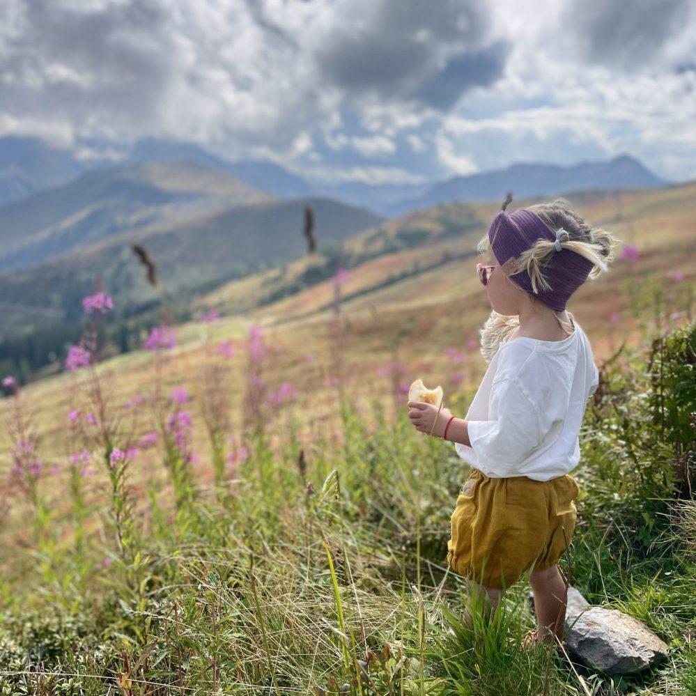 Wild & Schön. Herbstlicher Familienurlaub in der Wildschönau
